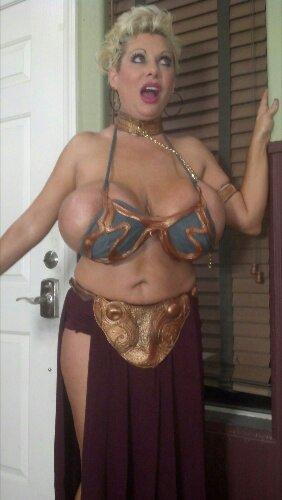 sex slave halloween costume