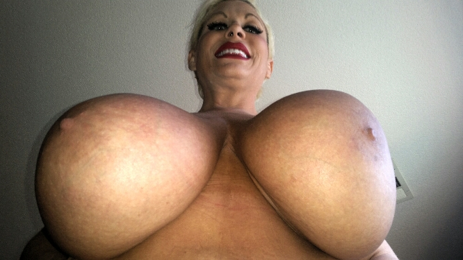 boobs Claudia marie captions