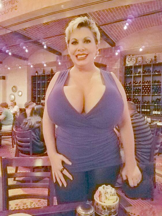 Claudia Marie big tit whore in Las Vegas