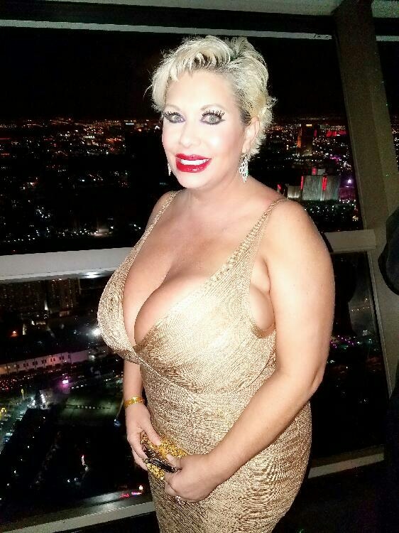 Big tit Claudia Marie New Years Eve