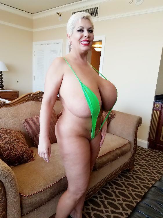 Claudia marie naked