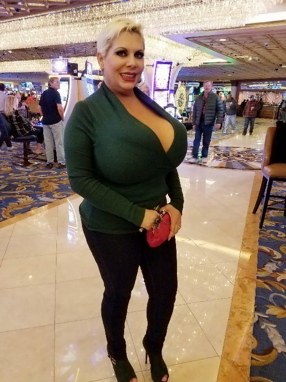 The Claudia Marie Blog  Huge Fake Boobs-6790